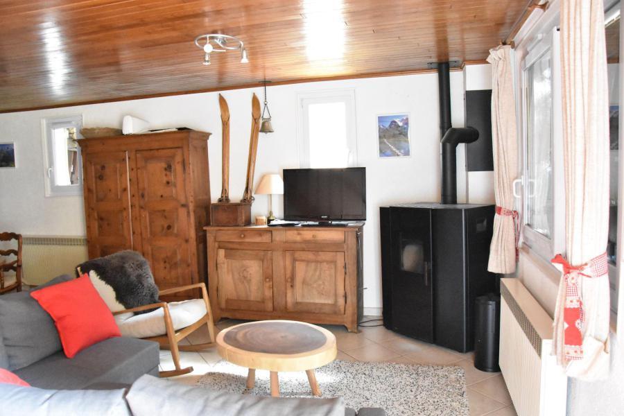 Vacaciones en montaña Chalet semi-separado 3 piezas para 6 personas - Chalet la Bourna de l'Ors - Pralognan-la-Vanoise