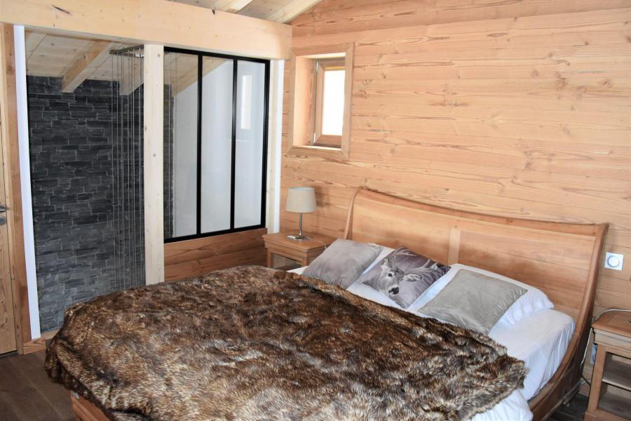 Wakacje w górach Domek górski triplex 5 pokojowy  dla 10 osób - Chalet la Cabane des Oursons - Pralognan-la-Vanoise