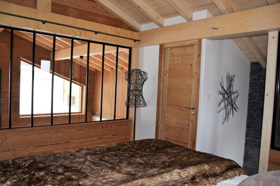 Wakacje w górach Domek górski triplex 5 pokojowy  dla 10 osób - Chalet la Cabane des Oursons - Pralognan-la-Vanoise - Zakwaterowanie
