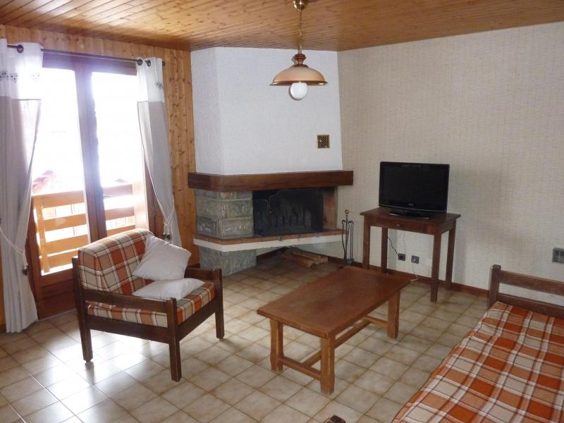 Holiday in mountain resort 3 room apartment 6 people (302) - Chalet la Cythéria - Le Grand Bornand