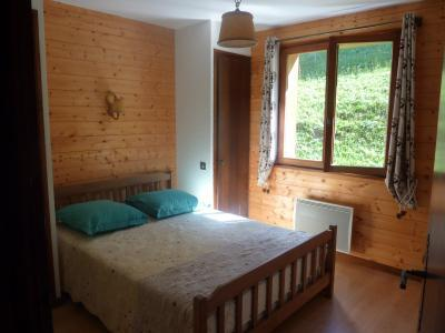 Holiday in mountain resort 4 room apartment cabin 7 people (303) - Chalet la Cythéria - Le Grand Bornand