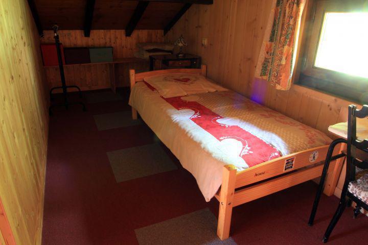 Vacaciones en montaña Chalet duplex 2 piezas para 5 personas - Chalet la Fouine - Châtel - Alojamiento