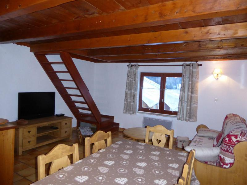 Vacaciones en montaña Chalet 3 piezas para 6 personas - Chalet la Petite Maison - Pralognan-la-Vanoise