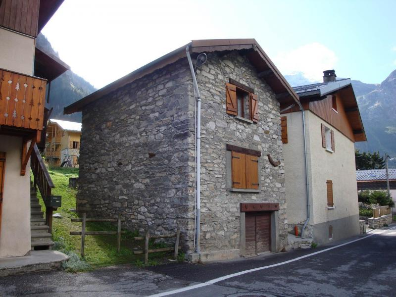 Rent in ski resort Chalet la Petite Maison - Pralognan-la-Vanoise - Summer outside