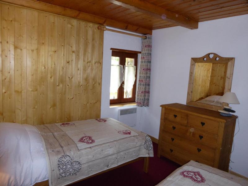 Wakacje w górach Domek górski 3 pokojowy 6 osób - Chalet la Petite Maison - Pralognan-la-Vanoise - Zakwaterowanie