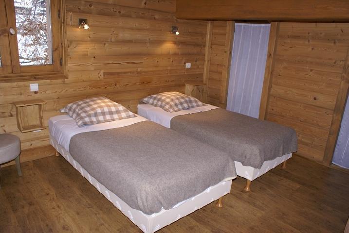 Vakantie in de bergen Chalet duplex 5 kamers 8-10 personen - Chalet la Sauvire - Champagny-en-Vanoise - Kamer