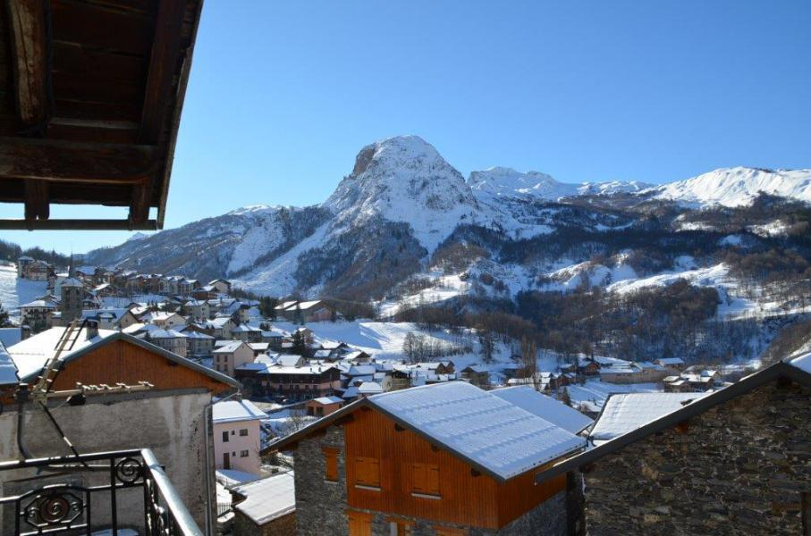 Wakacje w górach Chalet la Tarine - Saint Martin de Belleville