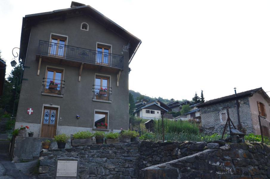 Chalet Chalet la Tarine - Saint Martin de Belleville - Noordelijke Alpen