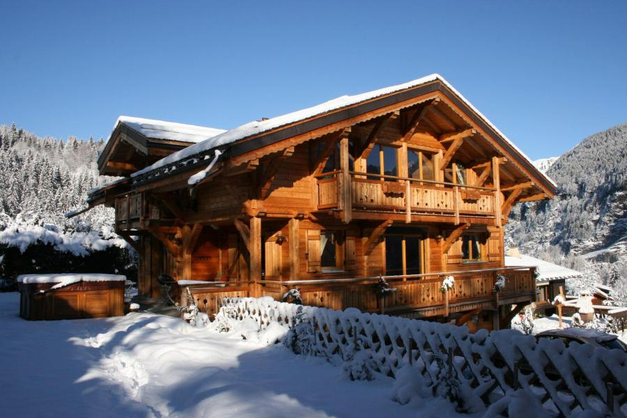 Vacanze in montagna Chalet le Cairn - Les Houches