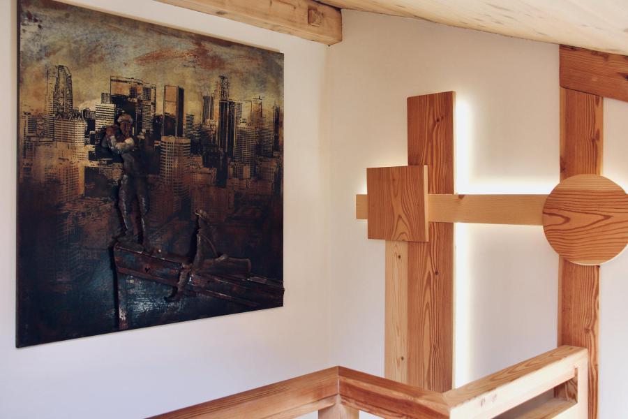 Vacances en montagne Appartement 3 pièces 4 personnes (GOLF) - Chalet le Col du Dôme - Chamonix