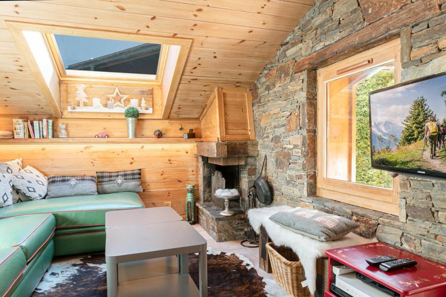 Vacanze in montagna Appartamento 3 stanze per 4 persone (PIC) - Chalet le Col du Dôme - Chamonix