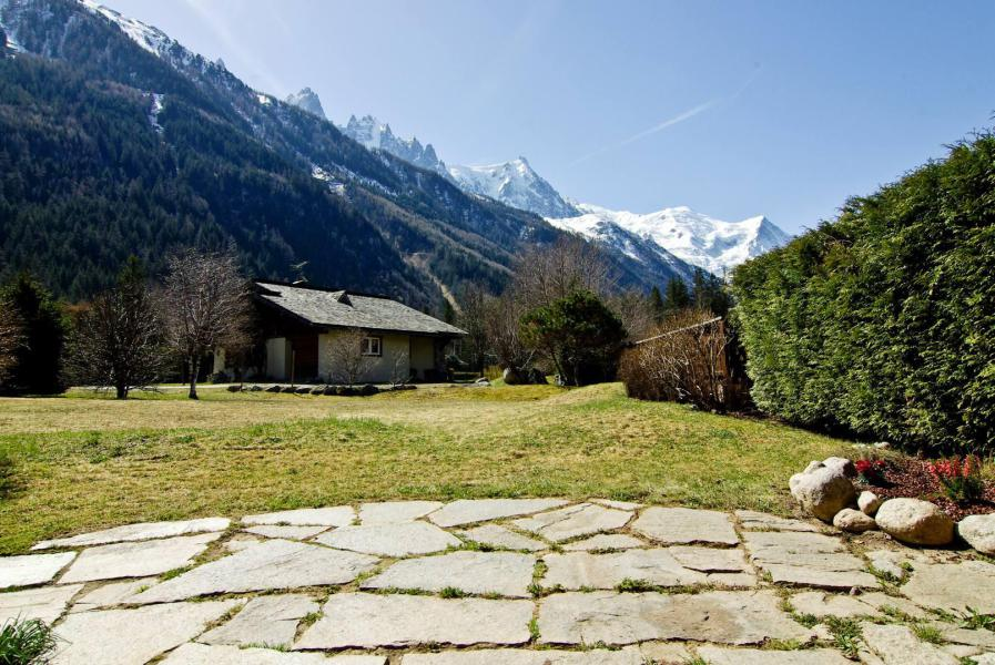 Vacances en montagne Appartement 3 pièces 4 personnes (PIC) - Chalet le Col du Dôme - Chamonix