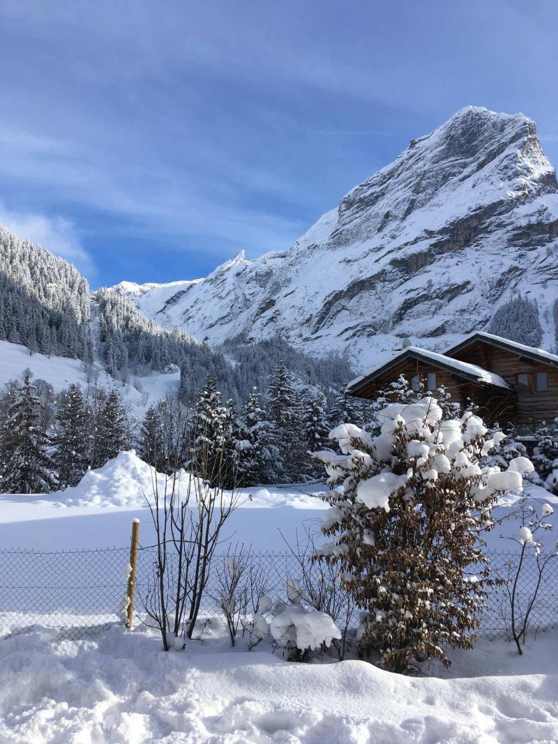 Vacaciones en montaña Chalet le Flocon - Pralognan-la-Vanoise - Verano