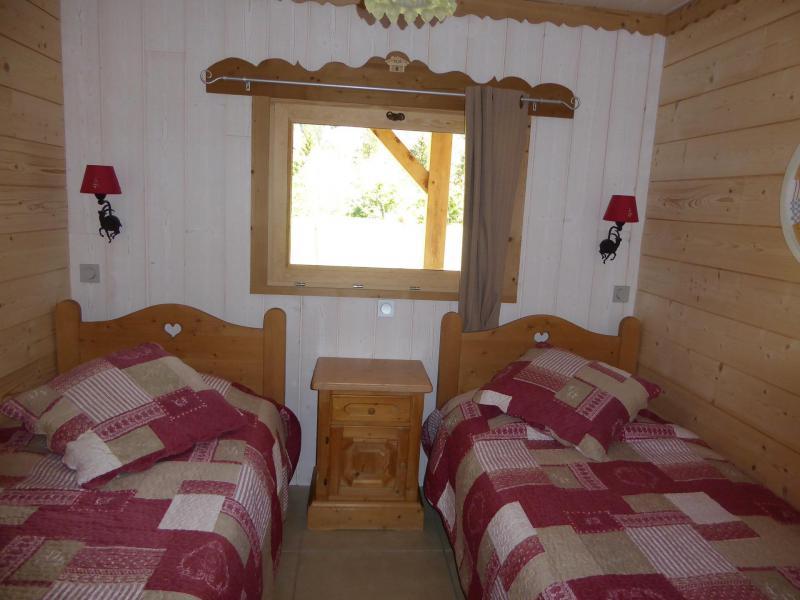 Vacaciones en montaña Apartamento 3 piezas para 4 personas - Chalet le Flocon - Pralognan-la-Vanoise