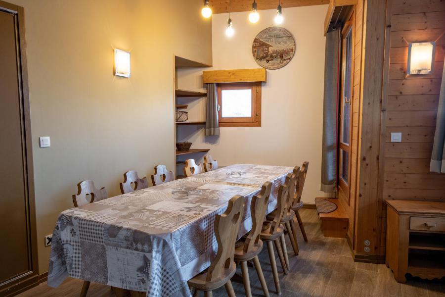 Wakacje w górach Apartament 4 pokojowy z antresolą 10 osób (APT04) - Chalet le Grand Air - La Norma