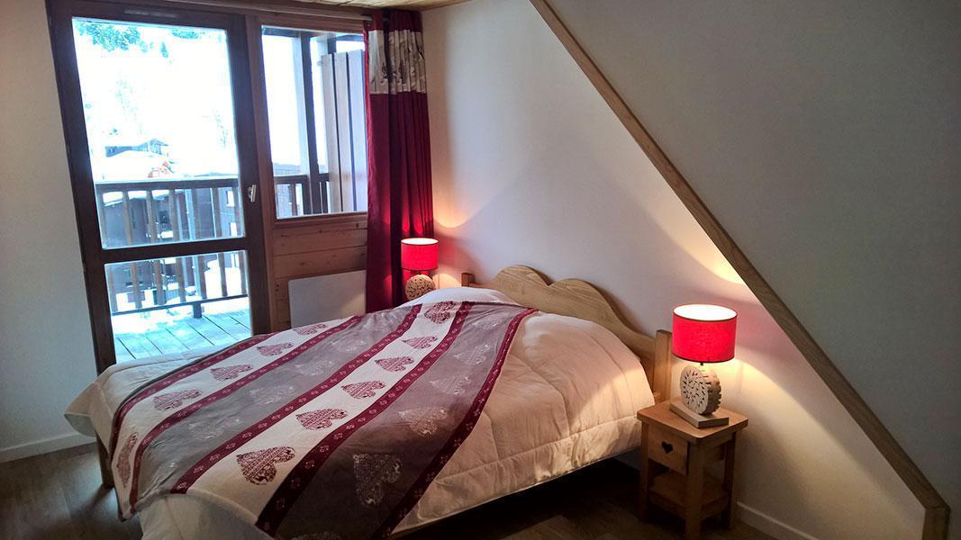 Wakacje w górach Apartament 4 pokojowy z antresolą 10 osób (APT04) - Chalet le Grand Air - La Norma - Zakwaterowanie