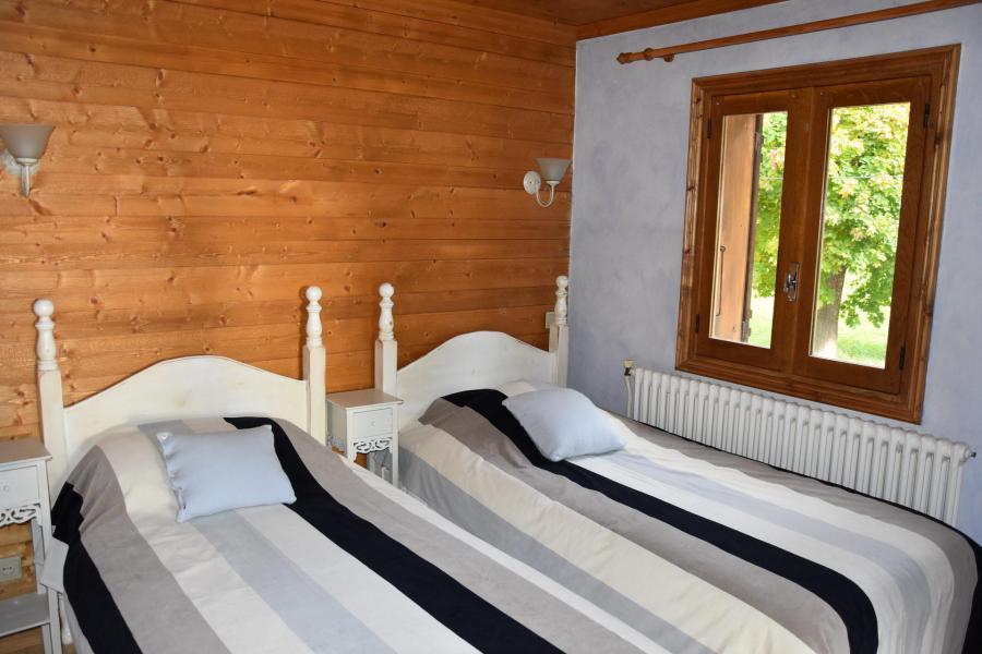Vacaciones en montaña Chalet le Grand Pré - Pralognan-la-Vanoise - Alojamiento