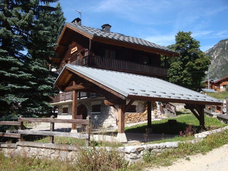 location 8 personnes 224 pralognan la vanoise alpes du nord montagne vacances