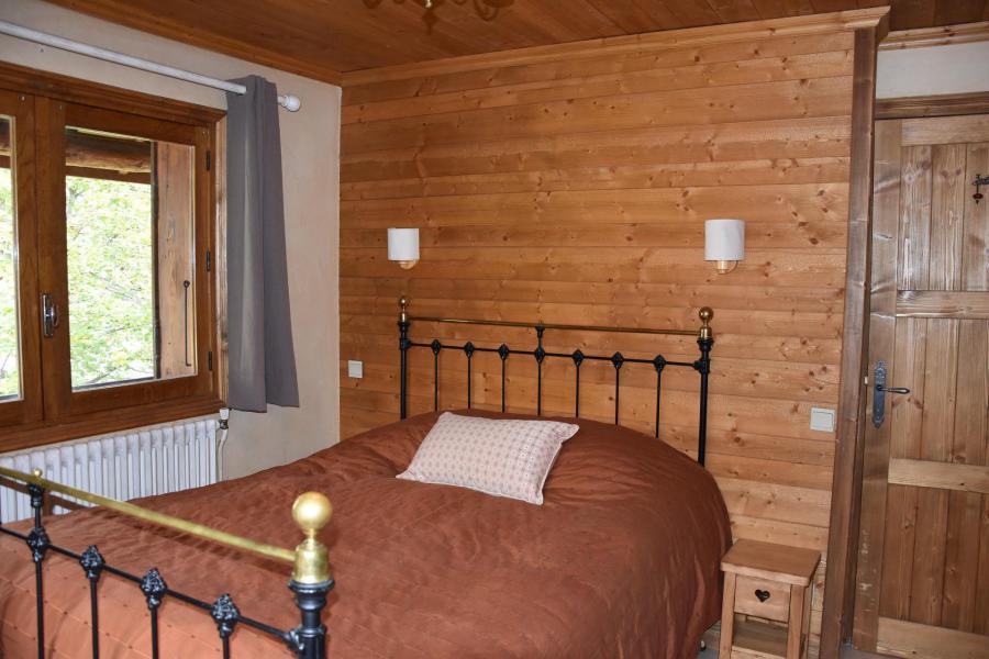 Vacaciones en montaña Chalet 5 piezas para 8 personas - Chalet le Grand Pré - Pralognan-la-Vanoise - Alojamiento