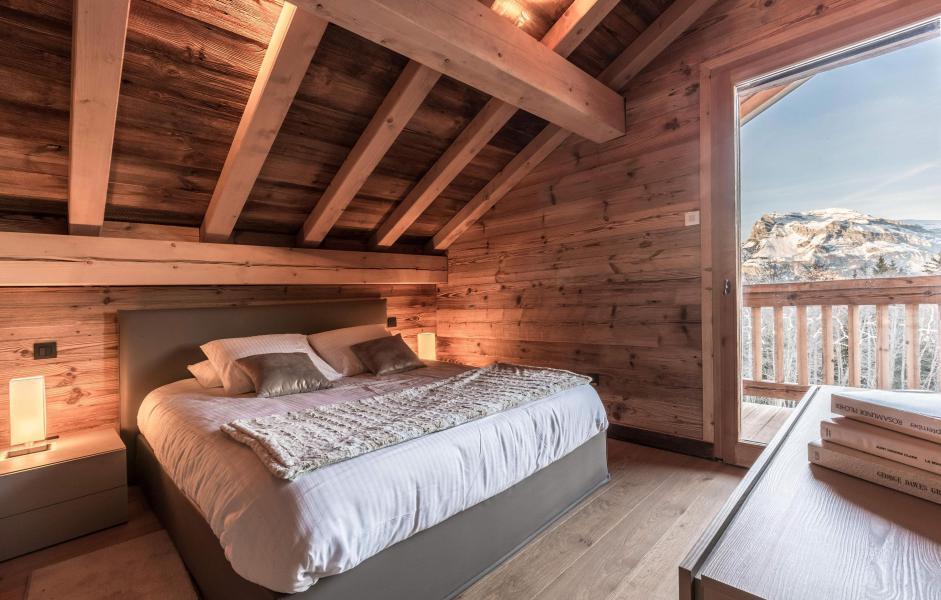Каникулы в горах Chalet Le Grey Fox - Saint Gervais - Комната