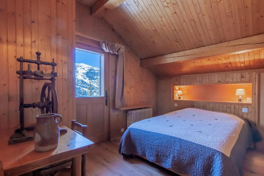 Holiday in mountain resort 7 room chalet 12 people - Chalet le Grillon - Méribel