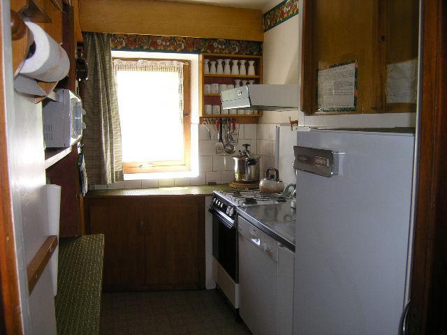 Vacances en montagne Appartement 4 pièces 5 personnes (type J) - Chalet le Lapin - Méribel