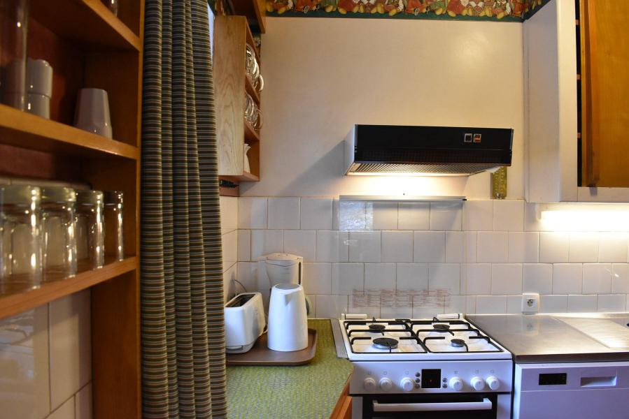Holiday in mountain resort 4 room apartment 5 people (type J) - Chalet le Lapin - Méribel