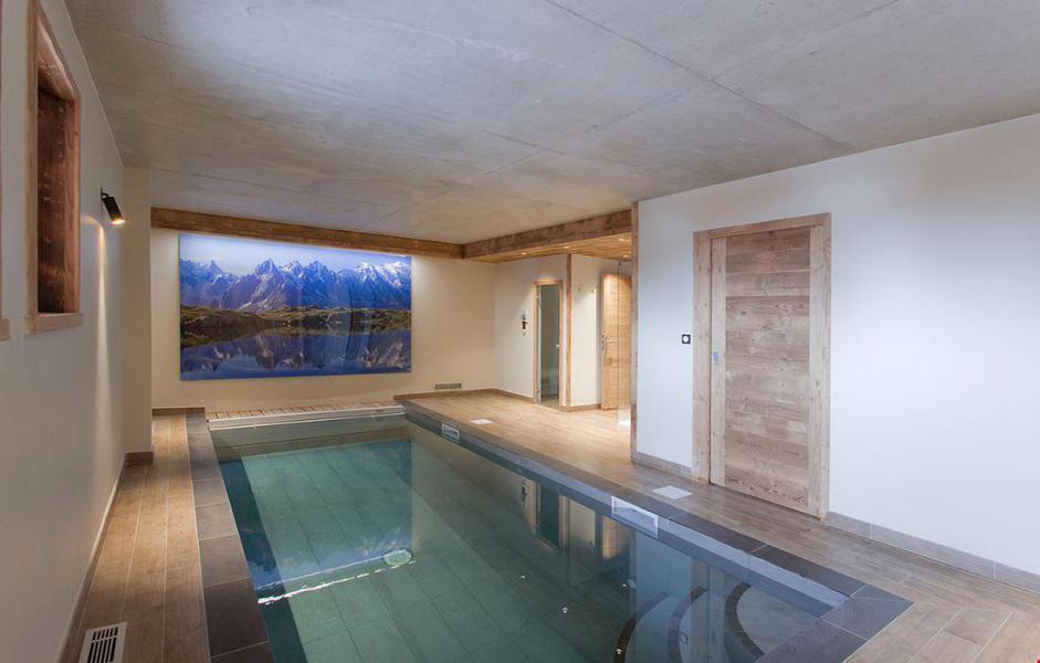 Vacaciones en montaña Chalet le Lys - Les 2 Alpes