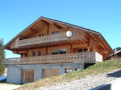 Chalet Chalet le Nant - Les Saisies - Alpes du Nord