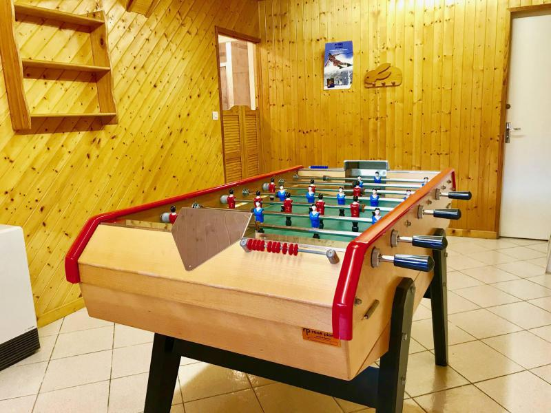 Vacaciones en montaña Chalet duplex 4 piezas para 8 personas (32) - Chalet le Peuil - Villard de Lans
