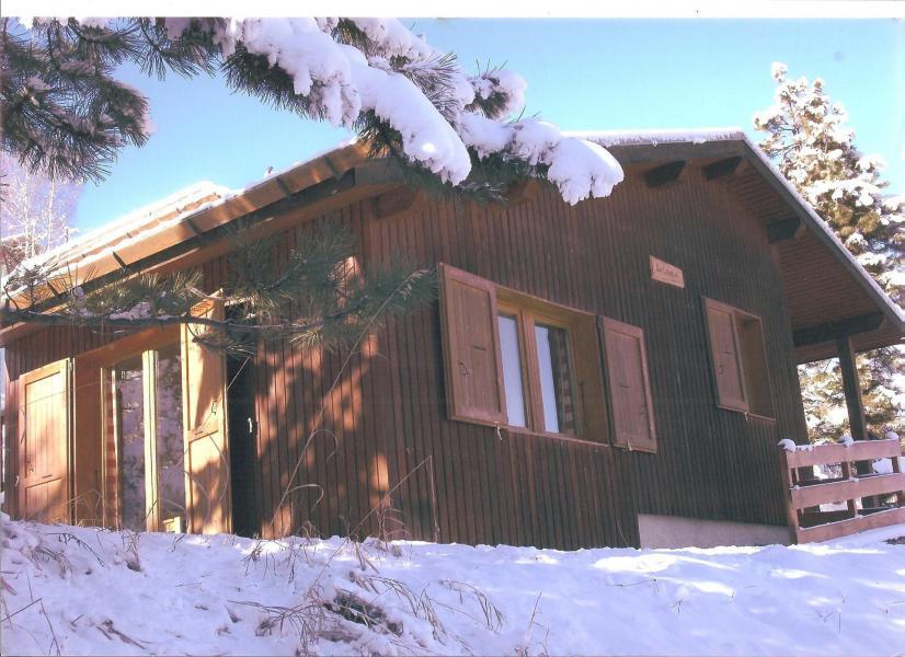 Vakantie in de bergen Chalet le Replat - Montchavin La Plagne
