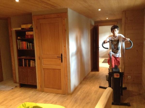 Vacaciones en montaña Apartamento 4 piezas para 8 personas - Chalet le Rocher - Le Grand Bornand