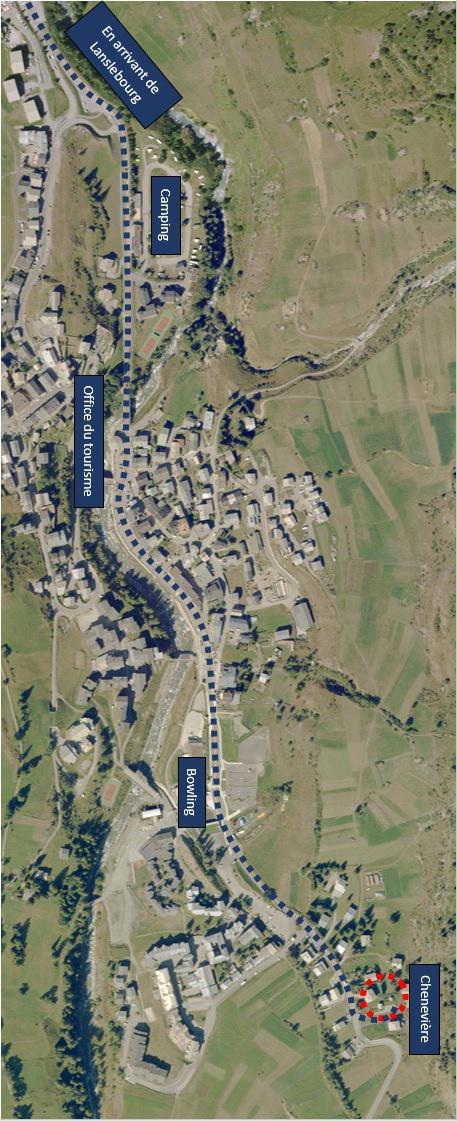 Vacaciones en montaña Apartamento 4 piezas para 8 personas (006) - Chalet le Saint Valin - Val Cenis