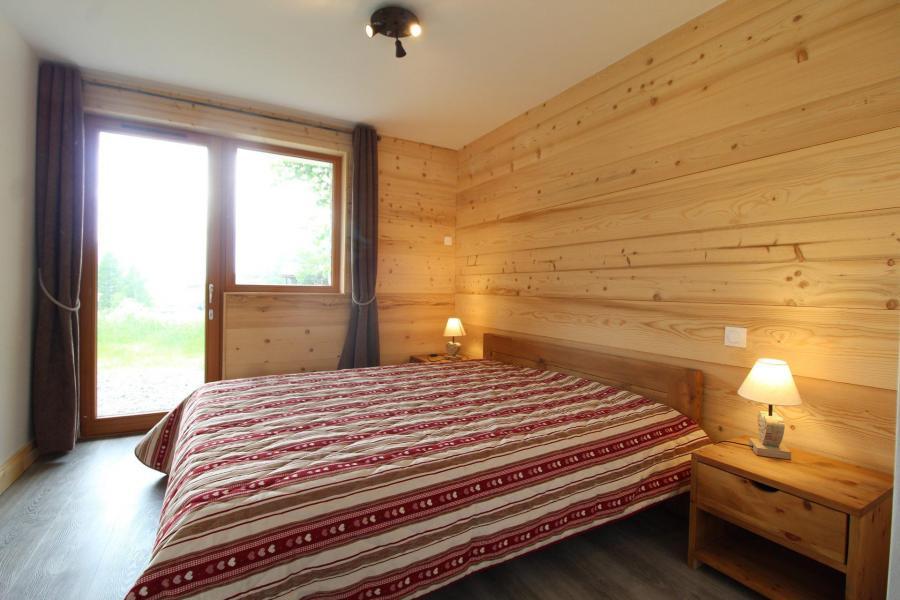 Vacaciones en montaña Apartamento 4 piezas para 8 personas (006) - Chalet le Saint Valin - Val Cenis - Habitación