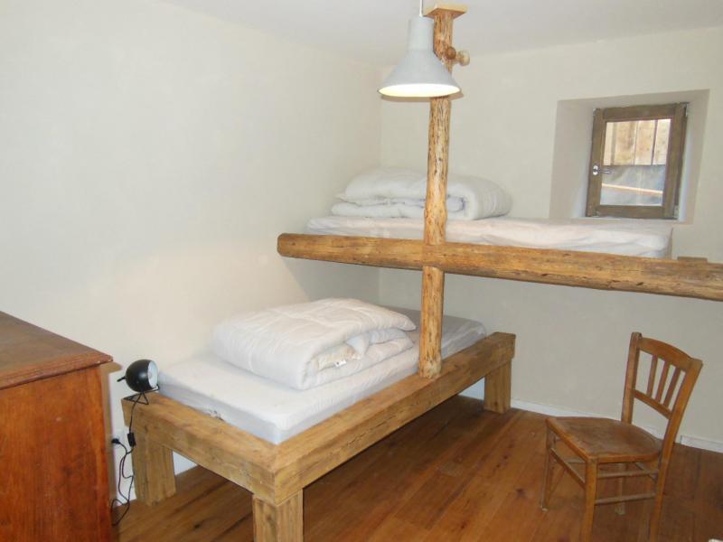 Vakantie in de bergen Chalet 5 kamers 10 personen (CH) - Chalet le Sapé - Champagny-en-Vanoise - Kamer
