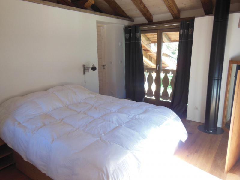 Vacances en montagne Chalet 5 pièces 10 personnes (CH) - Chalet le Sapé - Champagny-en-Vanoise - Chambre