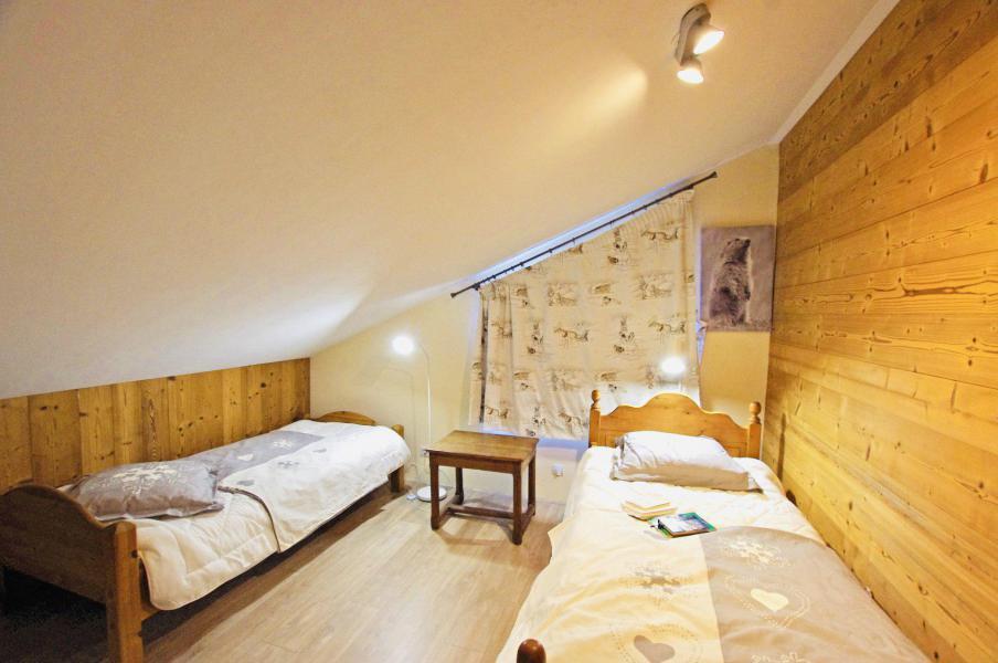 Vacances en montagne Chalet 6 pièces 10 personnes - Chalet le Sérac - Champagny-en-Vanoise - Banquette-lit tiroir