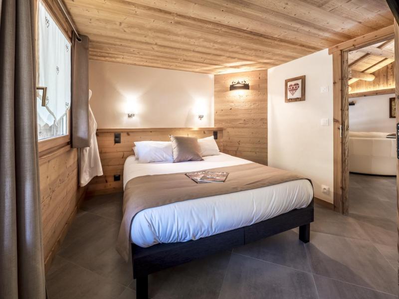 Wakacje w górach Apartament 5 pokojowy 11 osób (302) - Chalet le Solaret - Le Grand Bornand