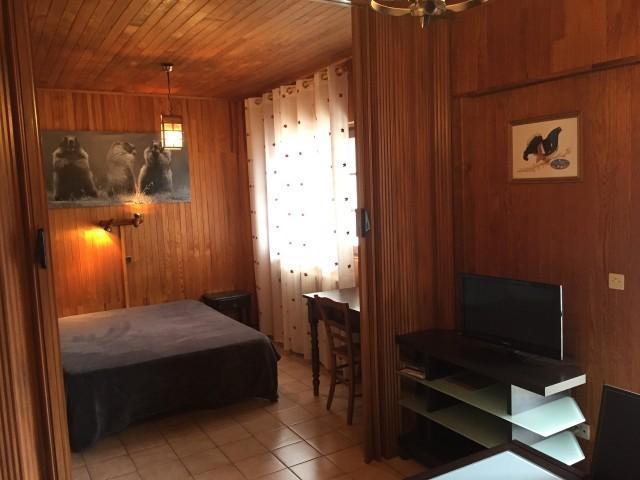 Vacaciones en montaña Estudio -espacio montaña- para 4 personas - Chalet le Tétras Lyre - Châtel - Alojamiento
