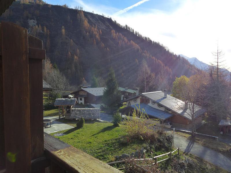 Vakantie in de bergen Appartement 3 kamers 5 personen (3) - Chalet le Tour - Chamonix