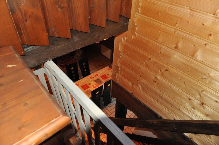 Vacaciones en montaña Apartamento 3 piezas para 7 personas (3) - Chalet le Vieux Four - Châtel