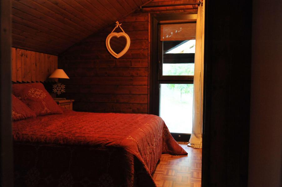 Vacaciones en montaña Chalet le Vieux Four - Châtel