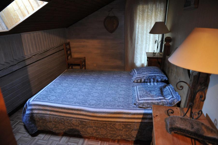 Vacaciones en montaña Apartamento 3 piezas para 7 personas (2) - Chalet le Vieux Four - Châtel