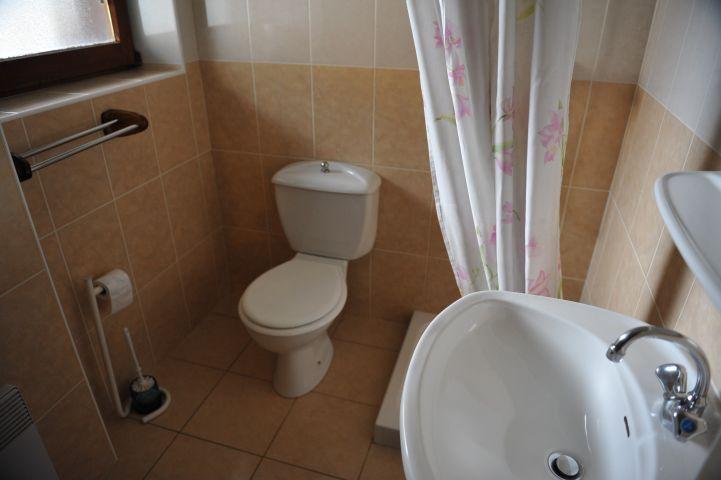 Vacaciones en montaña Apartamento 2 piezas para 4 personas - Chalet le Vieux Four - Châtel - WC