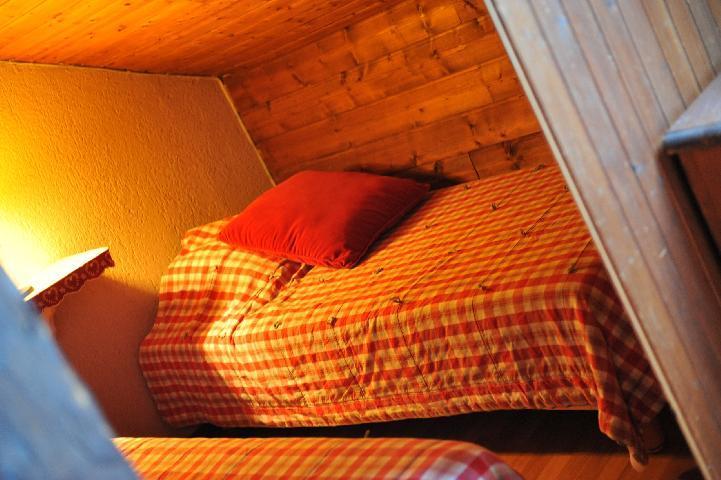 Vacaciones en montaña Apartamento 3 piezas para 7 personas (1) - Chalet le Vieux Four - Châtel - Rincón de sueño