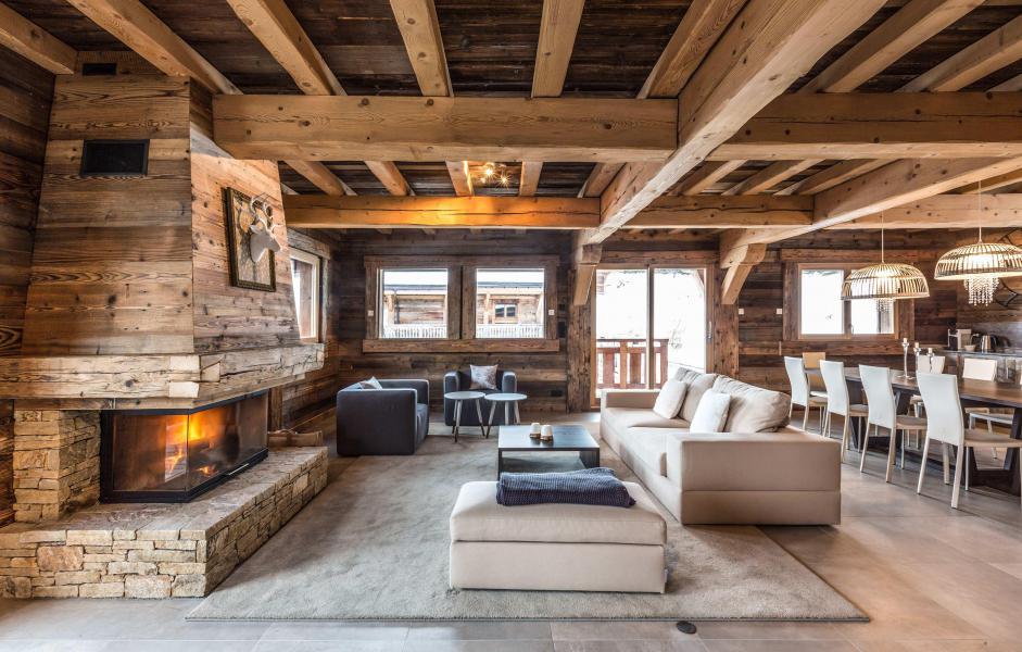 Chalet Chalet Le White Fox - Saint Gervais - Noordelijke Alpen