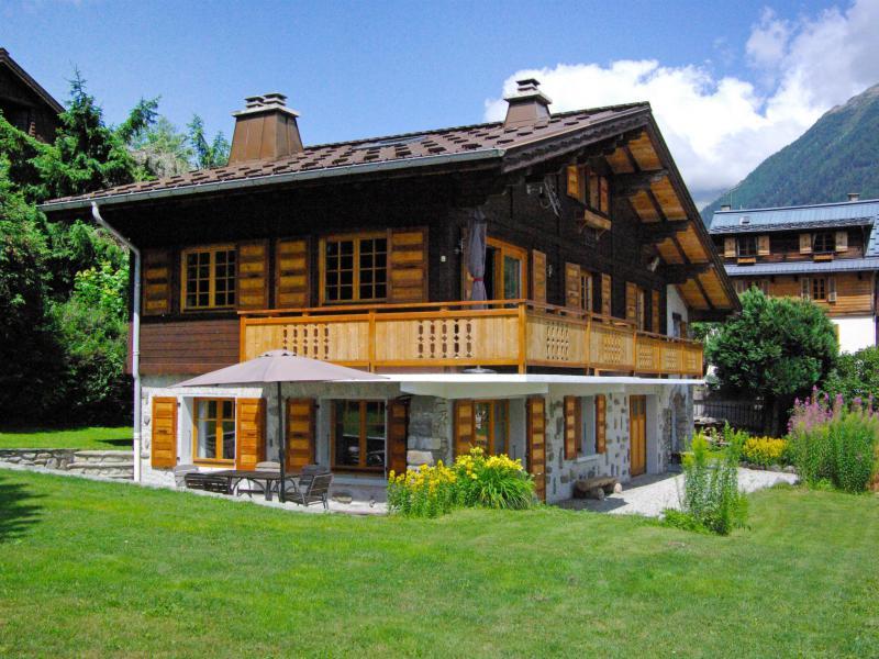 Chalet Chalet le Yatagan - Chamonix - Noordelijke Alpen
