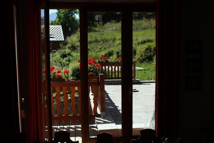 Holiday in mountain resort 4 room apartment 6 people (PRIMEVER) - Chalet les Ancolies - Valloire