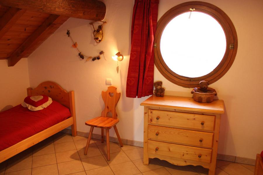 Holiday in mountain resort 4 room apartment cabin 10 people - Chalet les Ancolies - Valloire