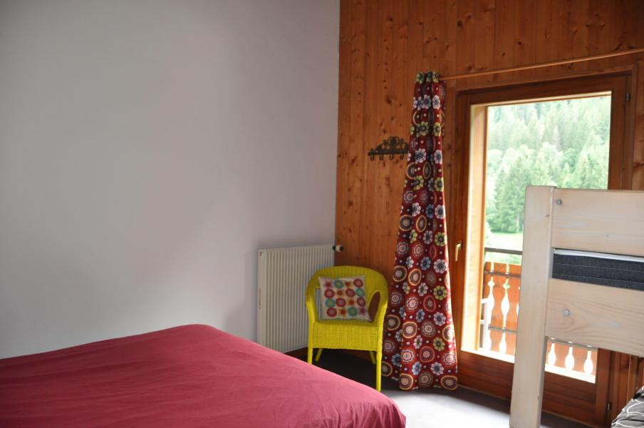 Wakacje w górach Apartament 4 pokojowy 8 osób (3) - Chalet les Bouquetins - Châtel